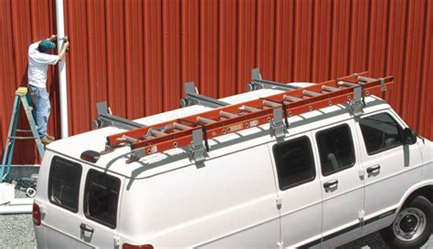 Ladder Racks For Vans by Vans