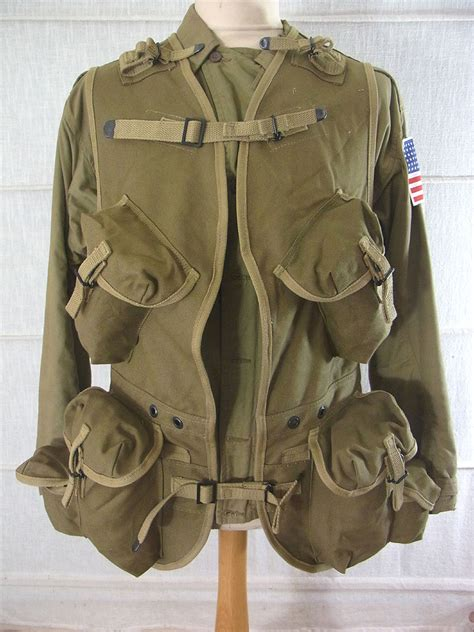Kopel Comando Tactical Army d day us army ww2 ranger assault vest normandie