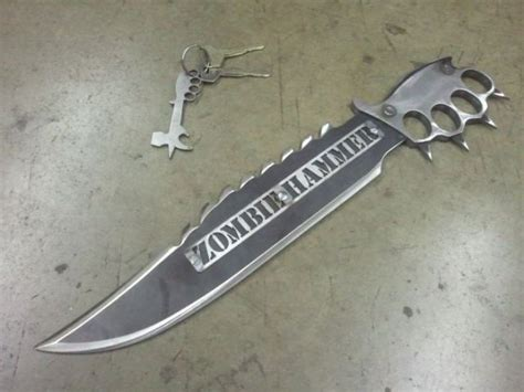 awesome knives awesome anti knives from zombiehammer 6 pics