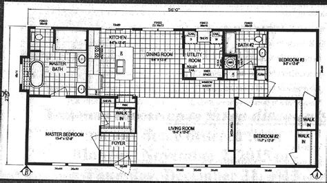 Patriot Homes Floor Plans | harvest homes of fergus falls patriot