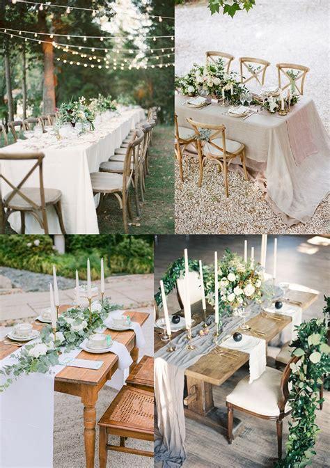 Hochzeit 2018 Trends by Hochzeitstrends 2018 Die Aktuellen Tendenzen