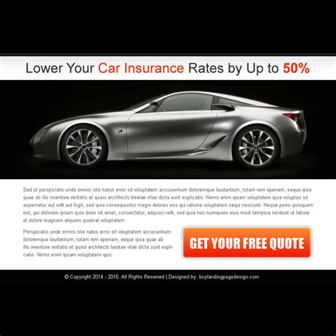 Get Lower Car Insurance Quotes Compare Rates Online