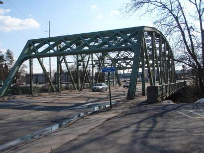bridgehunter.com | yellow breeches creek bridge