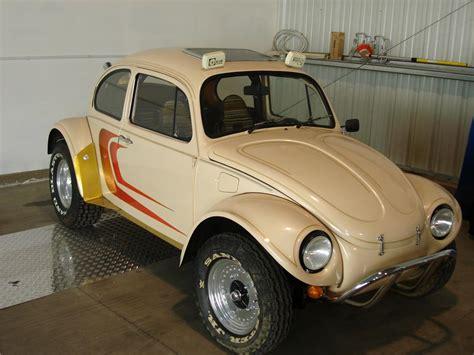 volkswagen hatchback custom 1974 volkswagen baja beetle custom coupe 44476