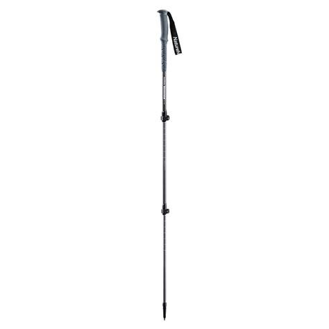 Naturehike Trekking Pole 5node Aluminium Alloy Up To 135cm Nh15a023 Z 7075 alloy trekking pole naturehike