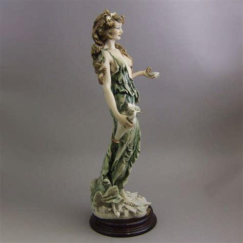 Armani Original Giuseppe Armani Original Figurine Sculpture 482 C Ambrosia