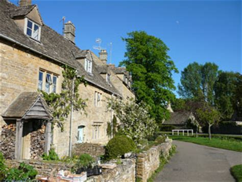 cottages in the cotswolds for holidays and weekend breaks