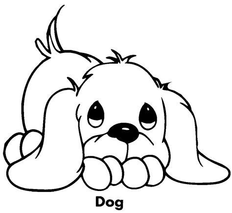 imagenes informativas para niños dibujos de perros para colorear para ni 241 os imagenes de