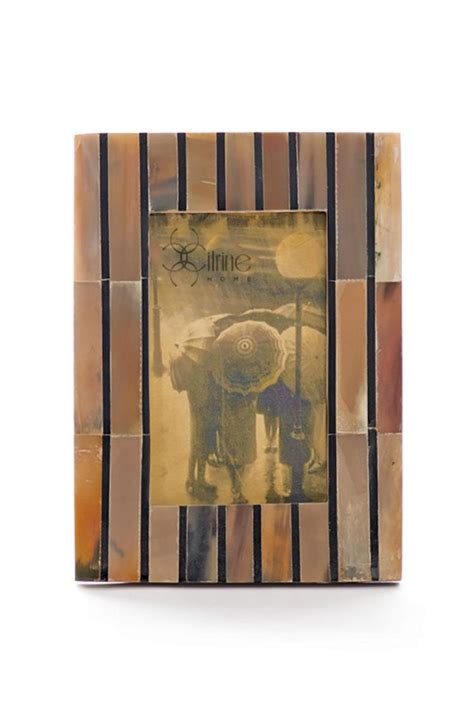 go home ltd hurley picture frame from by citrine