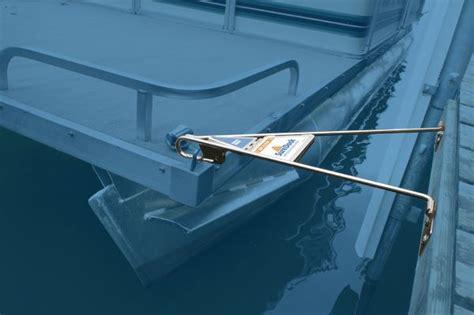 dock  toon  surety pontoon deck boat magazine