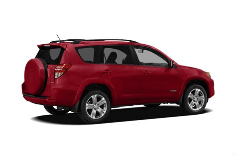 Price Of Toyota Rav4 2012 Toyota Rav4 Price Photos Reviews Features