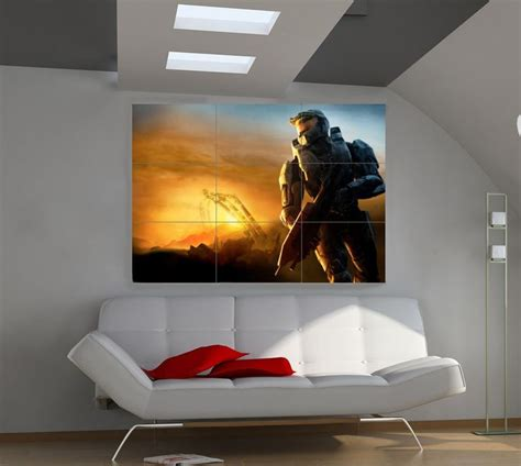 video game themed bedroom pin by jessica santa clara on halo pinterest