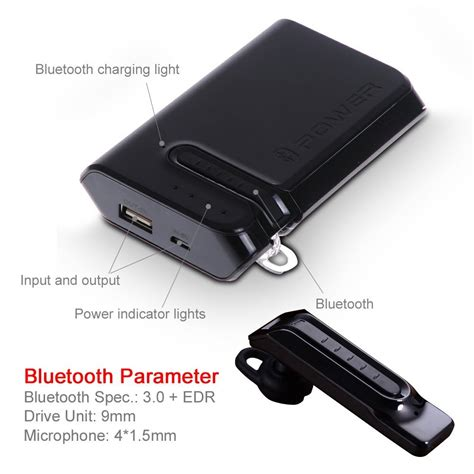 Power Bank Bluetooth top corporate premium gift supplier in malaysia sem marketing