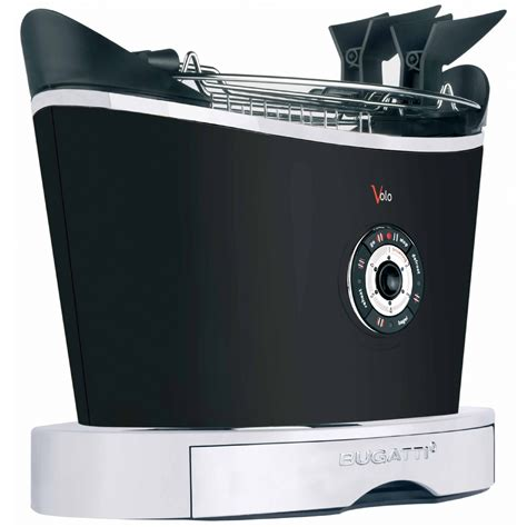 tostapane bugatti toaster household appliances volo casa bugatti
