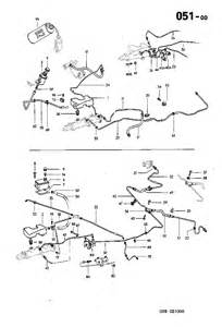 Vw Brake System Vw Microfiches For Type 2 68 79