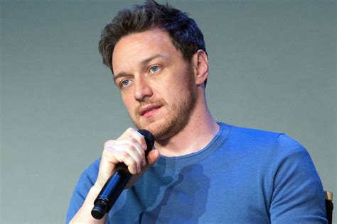 james mcavoy where is he from james mcavoy chugged whiskey to prep for filth page six