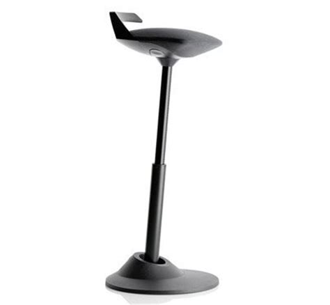 Muvman Sit Stand Stool By Aeris by Deskhacks Sitting Is The New