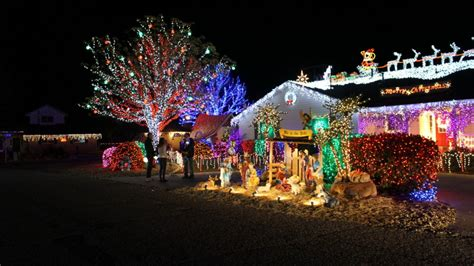 top 28 the great christmas light flight winner of abc