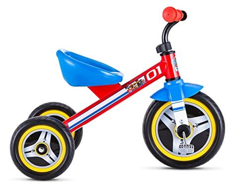 nickelodeon paw patrol lights and sounds trike fisher price trike 2 bike only 15 thrifty jinxy