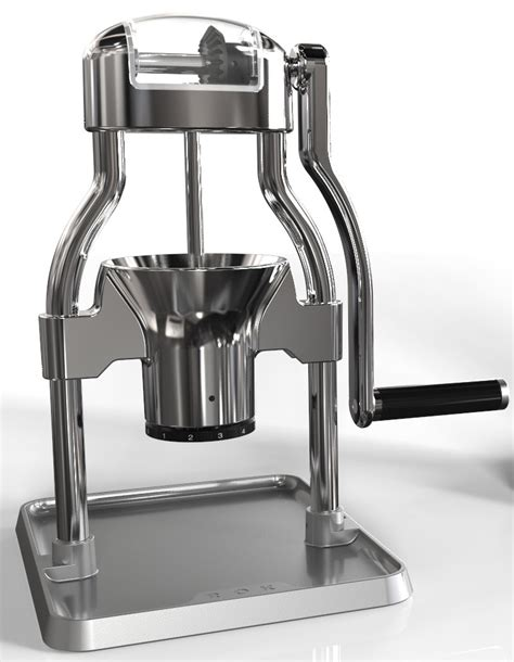 Rok Coffee Grinder eco coffee machines