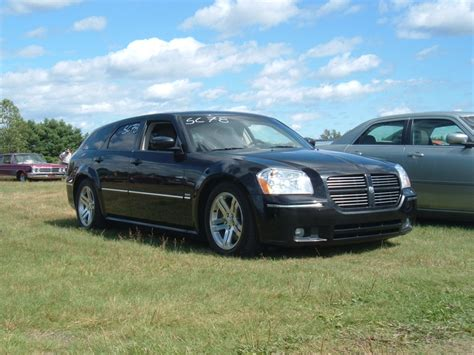 dodge magnum rt 2005 dodge magnum rt dodge colors