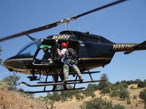 Butte County Search Air Operations Butte County Sheriff Search And Rescue