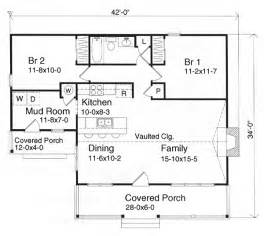 One Story Small House Plans Under 1000 Sq Ft Home Sweet 1000 Square Two Story House Plans