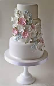 beautiful bridal 9 elegant spring wedding cakes