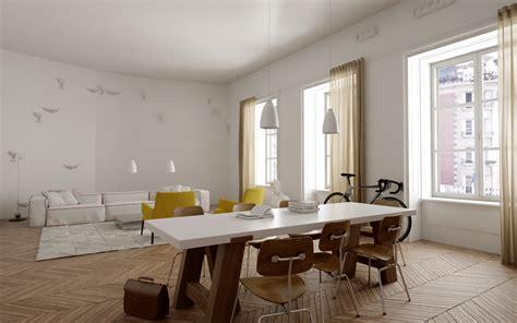 the appartement les 10 plus belles r 233 novations d appartement de paris