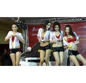 Thailand Motor Festival 2013 Car Wash FHM Girls 101  YouTube
