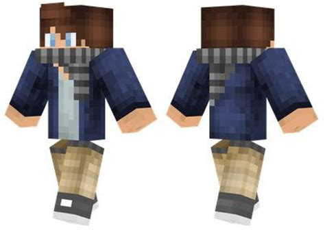 Basic Sweater Jaket Merry And Happy New Year scarf boy skin for minecraft pe 1 0 4 mcpe box