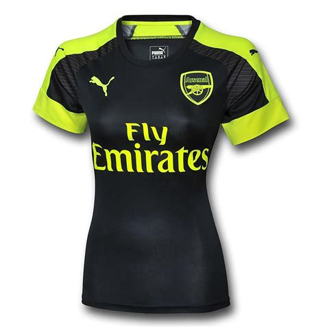 Polo Shirt Jersey Season 1617 Liverpool Arsenal Rmadrid Juventus 16 17 arsenal third away soccer jersey navy shirt arsenal jersey shirt sale gogogoshop