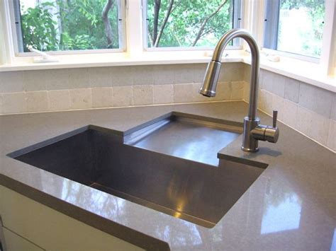 kitchen sinks ideas best 25 corner kitchen sinks ideas on