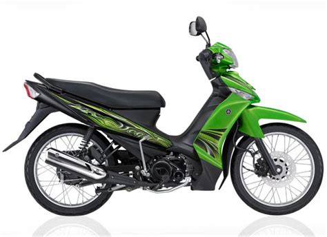 zr modifikasi sepeda motor