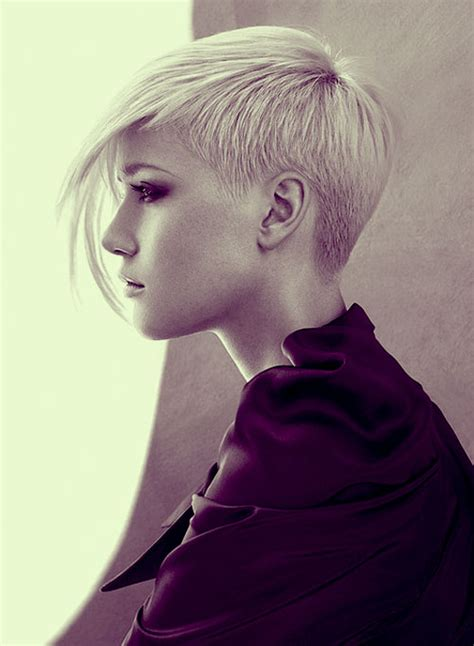 pin back a long pixie fringe 20 pixie haircuts for women 2012 2013 pixie haircut