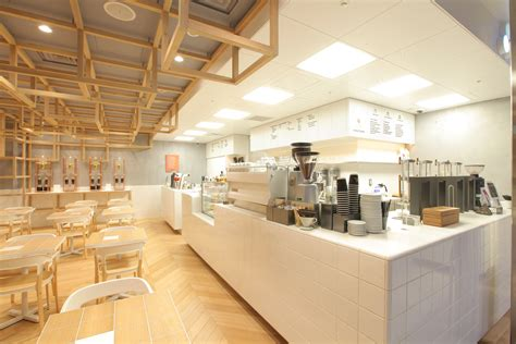 France's Coutume Expands Japan Presence With Osaka Cafe