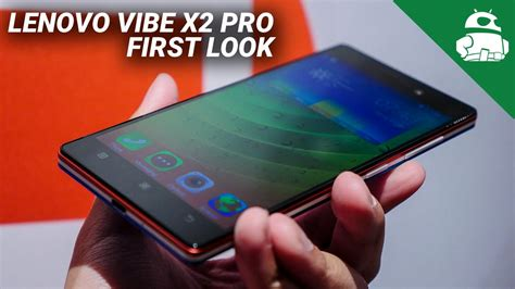 how to use theme center lenovo vibe x2 smartphone lenovo vibe x2 pro first look viyoutube