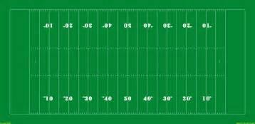 football field templates sports field templates