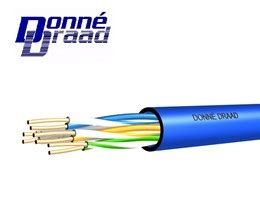 Kabel Lan 3m Cat 6 1 Roll 305 Meter Grey Dan Blue utp kabel cat 6 broeders webshop