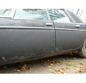 Rare 1960 Imperial Lebaron Hardtop Project Factory Black