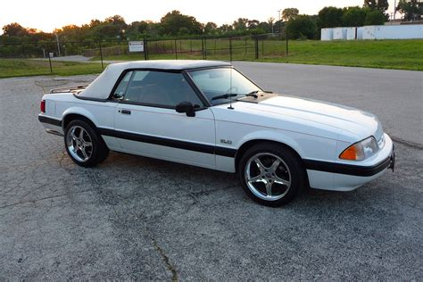 1988 ford mustang lx 5 0 review 1988 ford mustang lx 5 0 convertible 171 car and
