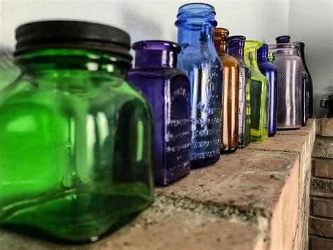 determining  price   glass bottles