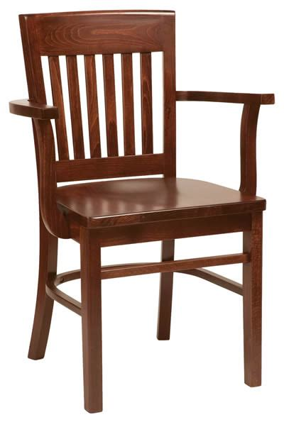 Kitchen Chair With Arms by Wooden Kitchen Chairs Padded And Wooden Seats And Frames