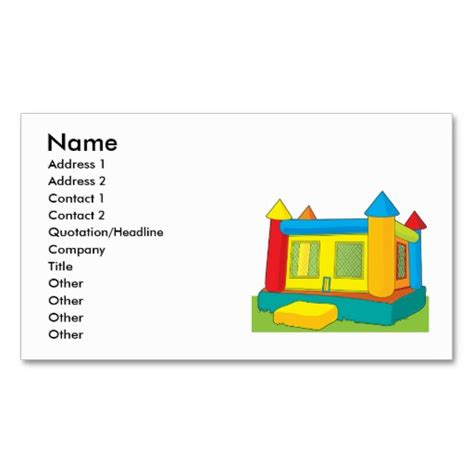 business name card template clipart clip for business cards cliparts co