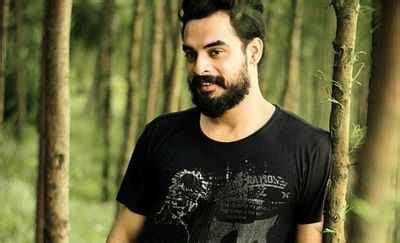guppy film actress name tovino thomas movies it was prithviraj who invited me to