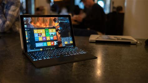 Microsoft Surface Pro 5 surface pro 5 release date news and rumors techradar