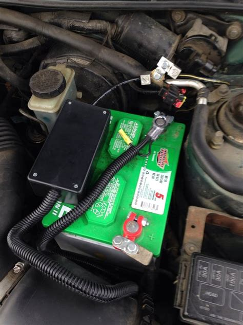 shunt resistor battery how to measure car battery current precisely in wide range starter current charging