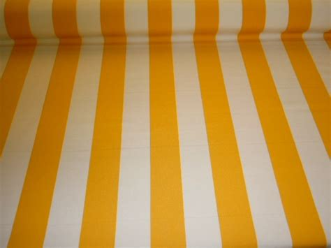 yellow and white upholstery fabric indoor outdoor canvas patio boat marine upholstery fabrics