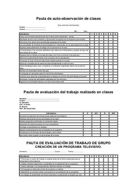 lista de resultados de evaluacion docente 151 best evaluaci 211 n r 218 bricas pep y objetivos images on