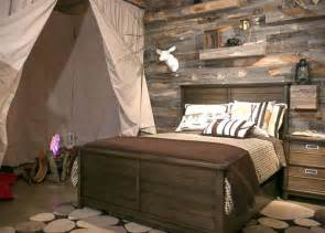 West Elm Reclaimed Wood Bed Stikwood Adhesive Wood Wall Planks Hiconsumption